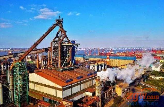 """沙钢董事长:行业形势好转,70%靠政策推动!""""/"""